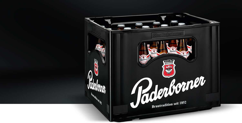 Paderborner Brauerei Bildatenbank Produktabbildungen Logos