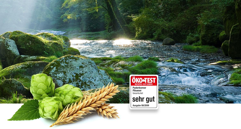 Paderborner Brauerei Qualität