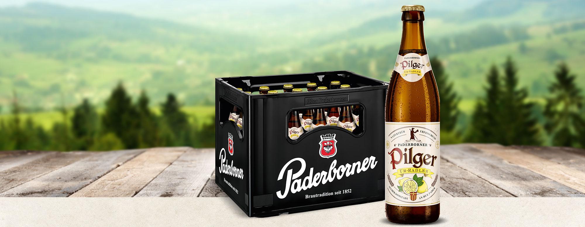 Paderborner Pilger Ur-Radler