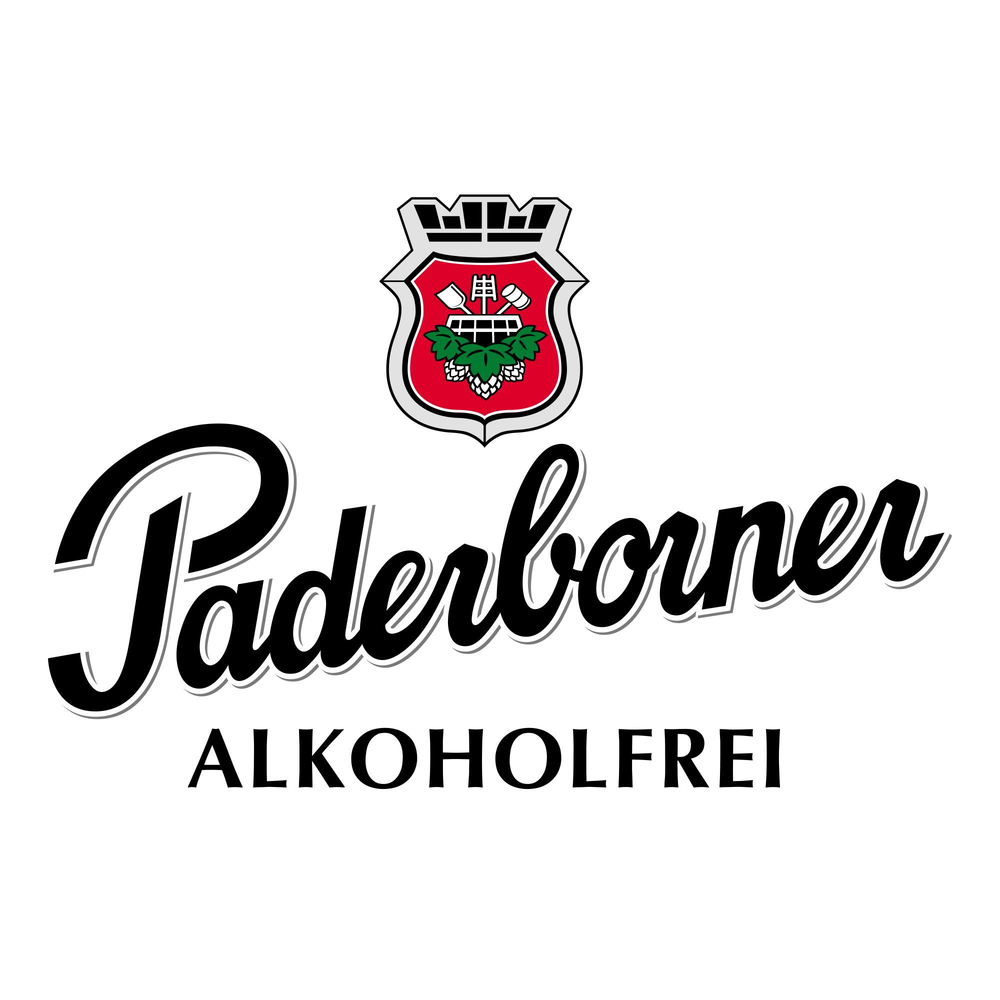Logo Paderborner Alkoholfrei