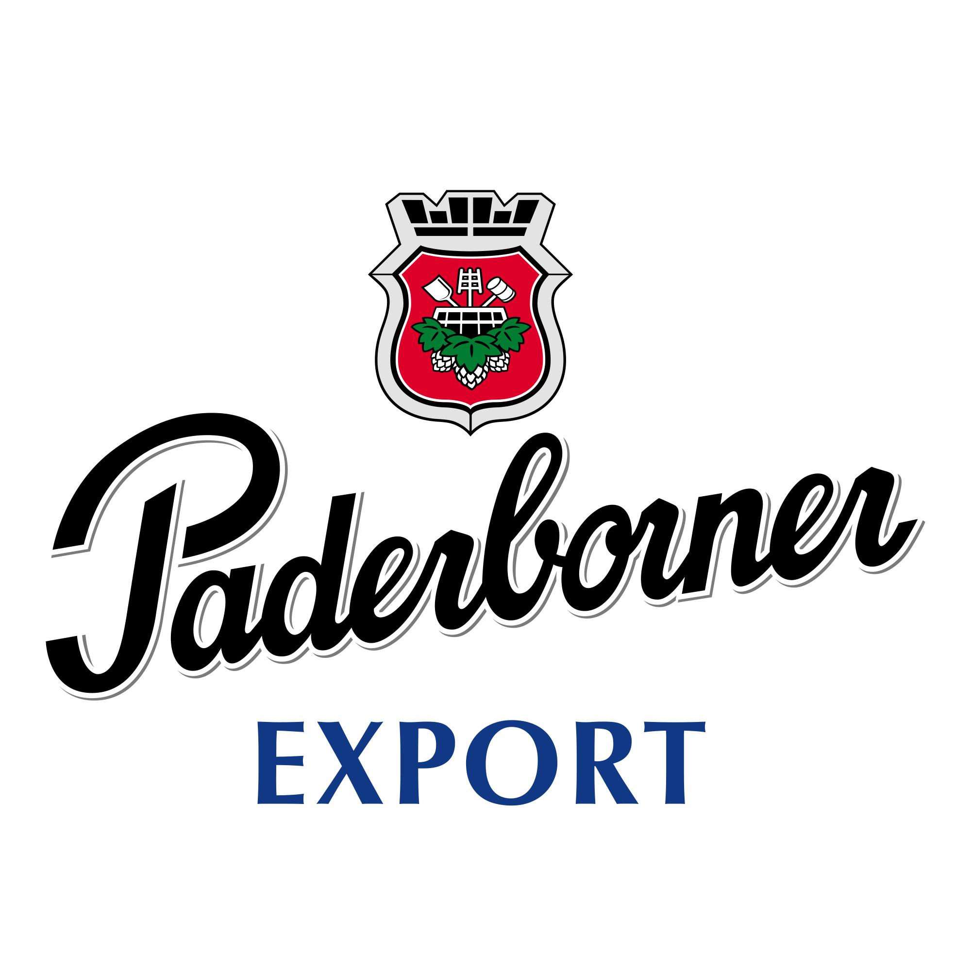Logo Paderborner Export