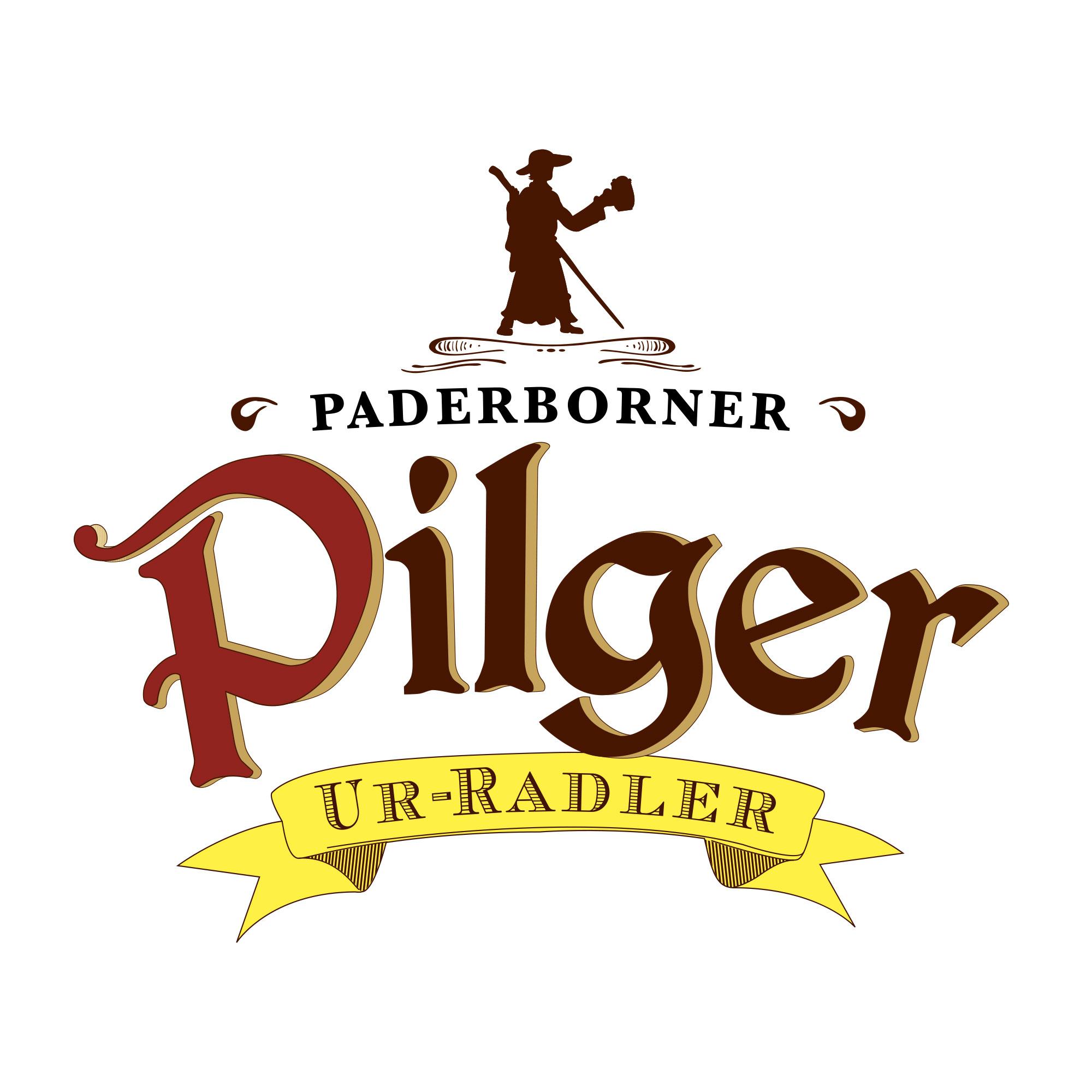 Logo Paderborner Pilger Ur-Radler