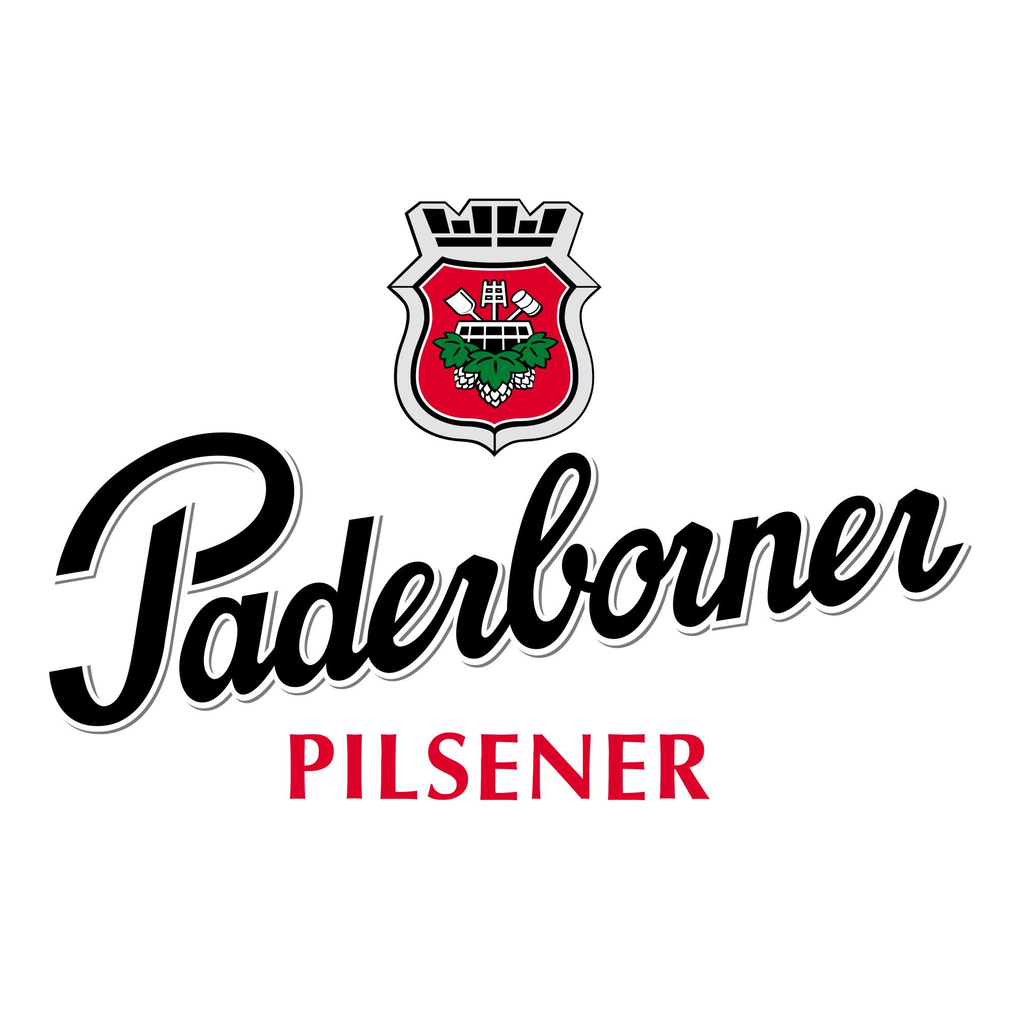 Logo Paderborner Pilsener
