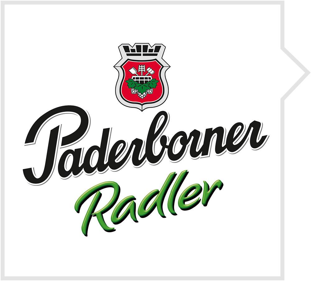 Sortiment Paderborner Radler