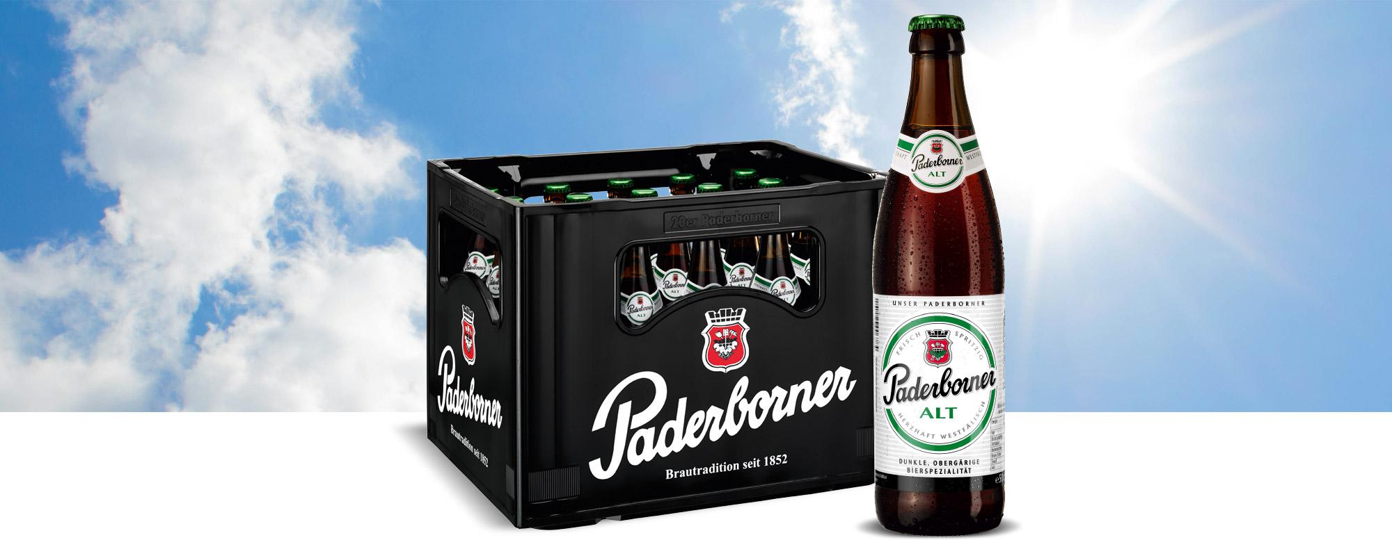 Paderborner Alt Gebinde