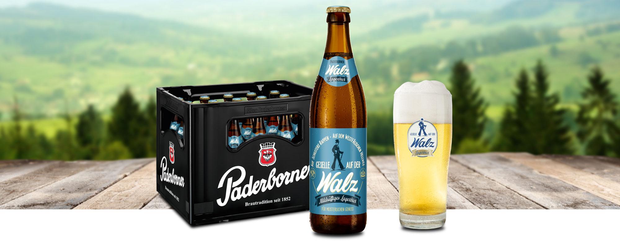 Header Paderborner Walz